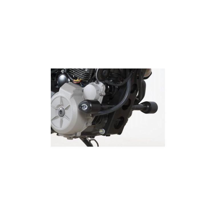 R&G Racing Aero Frame Sliders Husqvarna TR650 Strada 2013-2014