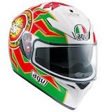 AGV K3 SV Imola 1998 Helmet