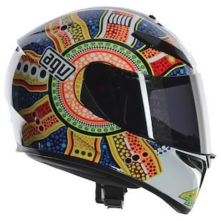 AGV K3 SV Dreamtime Motorcycle Helmet