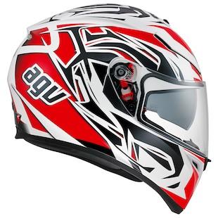 AGV K3 SV Rookie Motorcycle Helmet