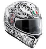 AGV K3 SV Thyrus Helmet