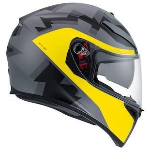 AGV K3 SV Camodaz Motorcycle Helmet