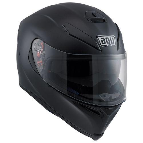 agv k5 helmet solid revzilla. Black Bedroom Furniture Sets. Home Design Ideas
