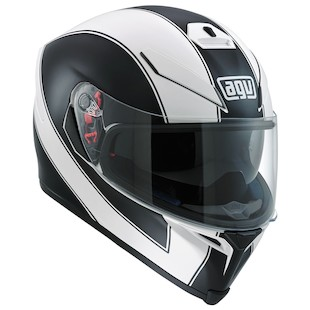 AGV K5 Enclave Motorcycle Helmet