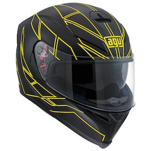 AGV K5 Hero Motorcycle Helmet