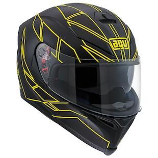 AGV K5 Hero Helmet (Size XS Only)
