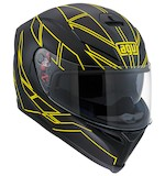 AGV K5 Hero Helmet (Size XS Only)