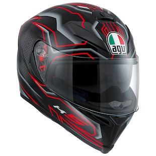 AGV K5 Deep Motorcycle Helmet