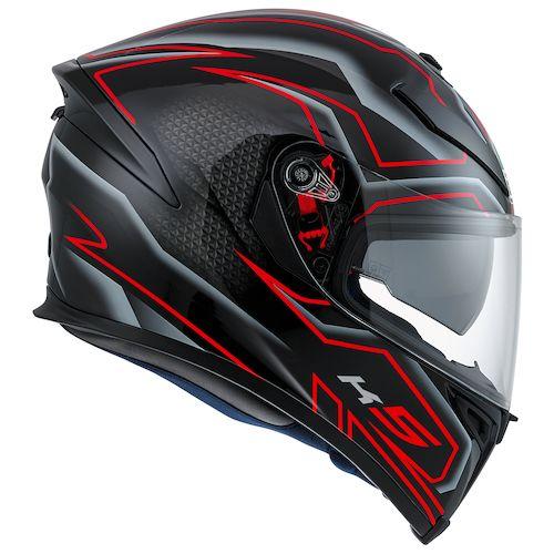 agv k5 deep helmet size sm only revzilla. Black Bedroom Furniture Sets. Home Design Ideas