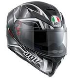AGV K5 Hurricane Helmet (Size MS only)
