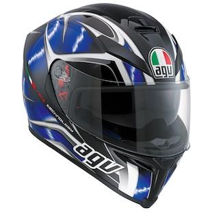 AGV K5 Hurricane Helmet