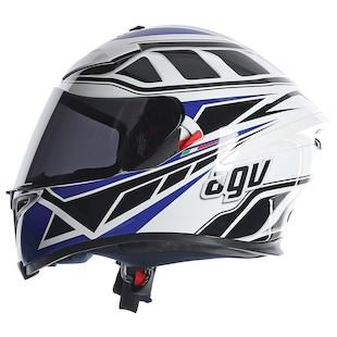 AGV K5 Diapason Motorcycle Helmet