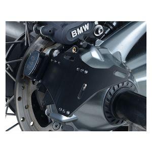 R&G Racing Fender Eliminator Side Mount Kit BMW R nineT 2014-2018