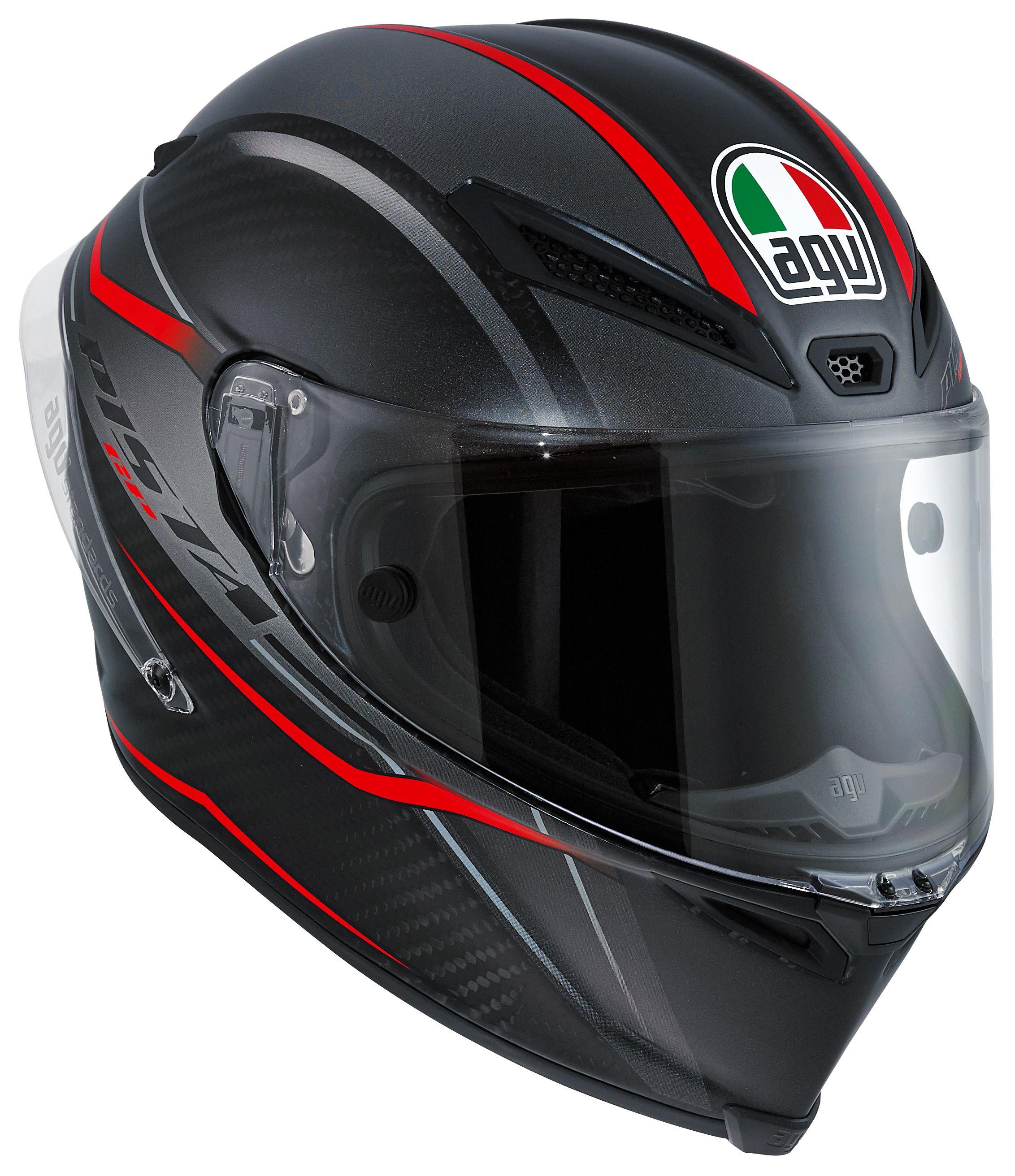 AGV pista GP-R Gran Premio   Full Face Track helmet