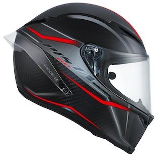 AGV Pista GP Gran Premio Motorcycle Helmet