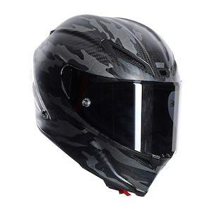 AGV Pista GP Mimetica Helmet