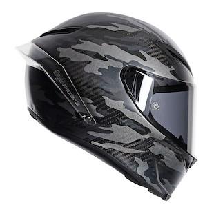 AGV Pista GP Mimetica Motorcycle Helmet