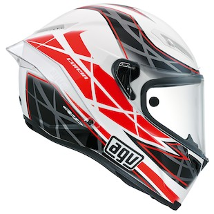 AGV Corsa 5Hundred Motorcycle Helmet