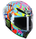 AGV Corsa Rossi Misano 2014 LE Helmet - 2XL Only