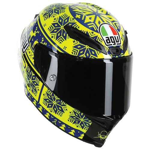 agv corsa winter test 2015 le helmet revzilla