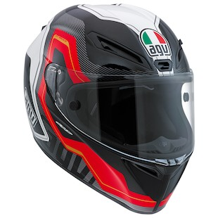 AGV GT Veloce Izoard Motorcycle Helmet