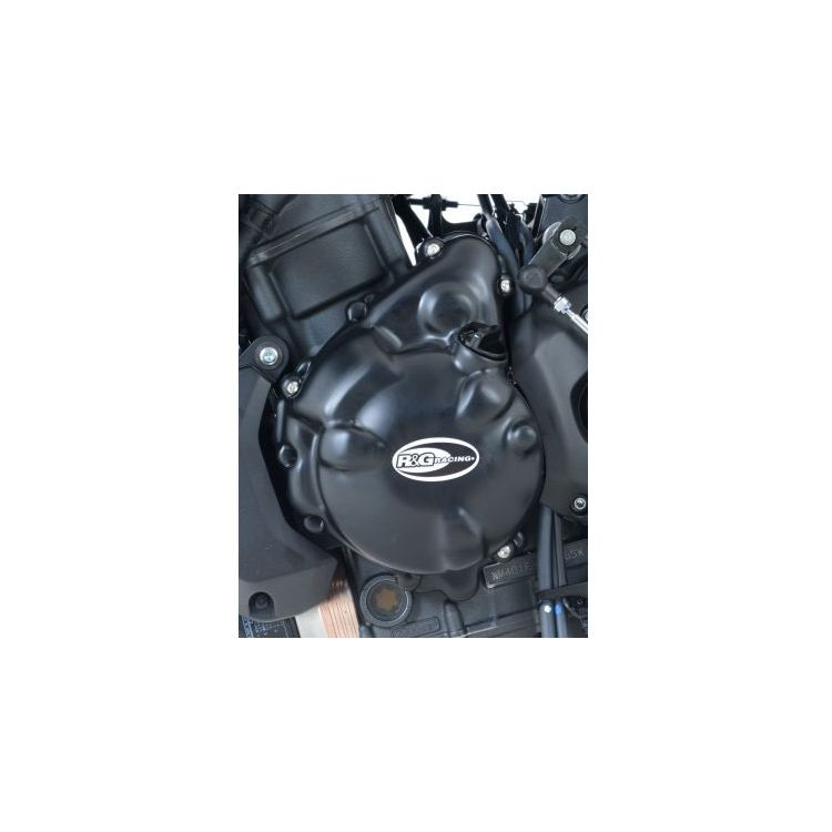 R&G Racing Engine Cover Set Yamaha FZ-07 / MT-07 / XSR700