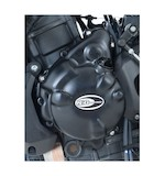 R&G Racing Engine Cover Set Yamaha FZ-07 2014-2017
