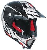 AGV AX-8 EVO Carbotech Helmet