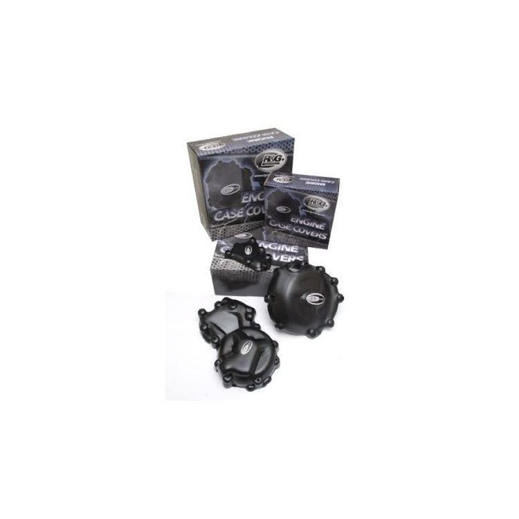 R&G Racing Engine Cover Set Kawasaki Ninja 300 2013-2015