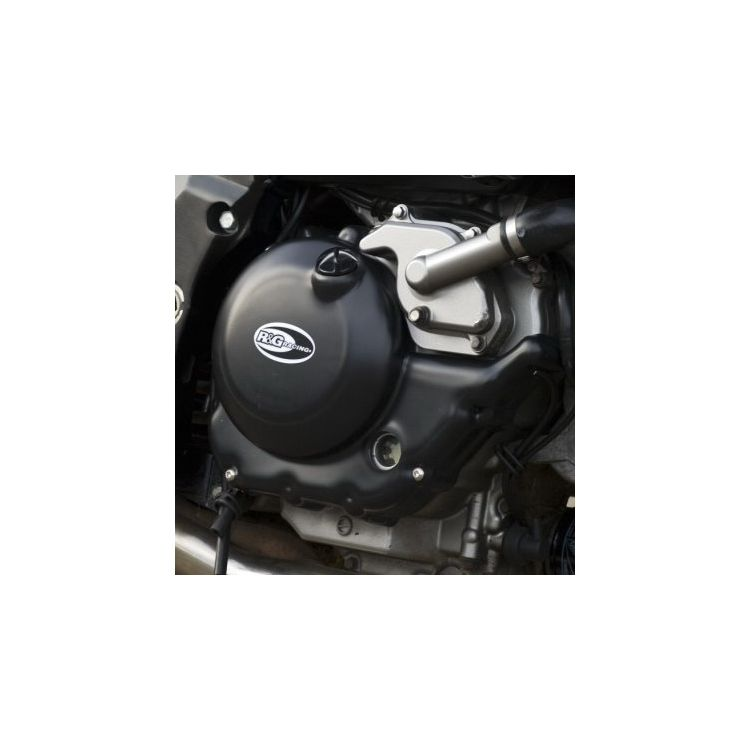 R&G Racing Engine Cover Set Suzuki SV650 / SV650S / V-Strom 650