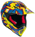 AGV AX-8 EVO Spray Helmet