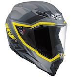 AGV AX-8 EVO Naked Karakum Helmet