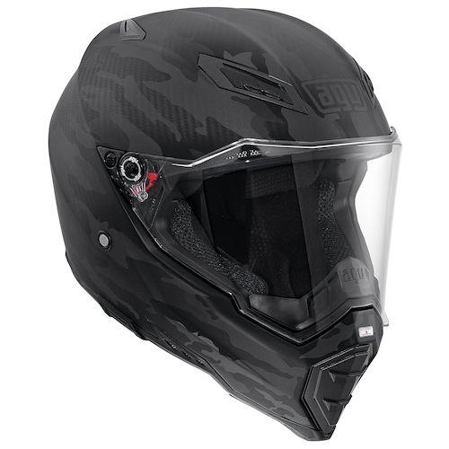 Valentino Rossi AGV AX-8 Evo Naked 46 helmet - Valentino