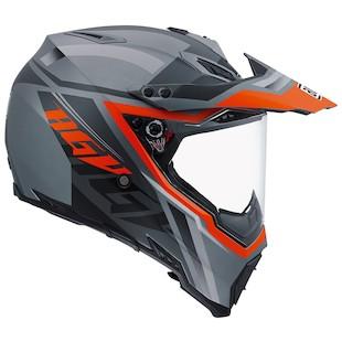 AGV AX-8 DS EVO Karakum Motorcycle Helmet