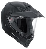AGV AX-8 DS Carbon Fury Helmet