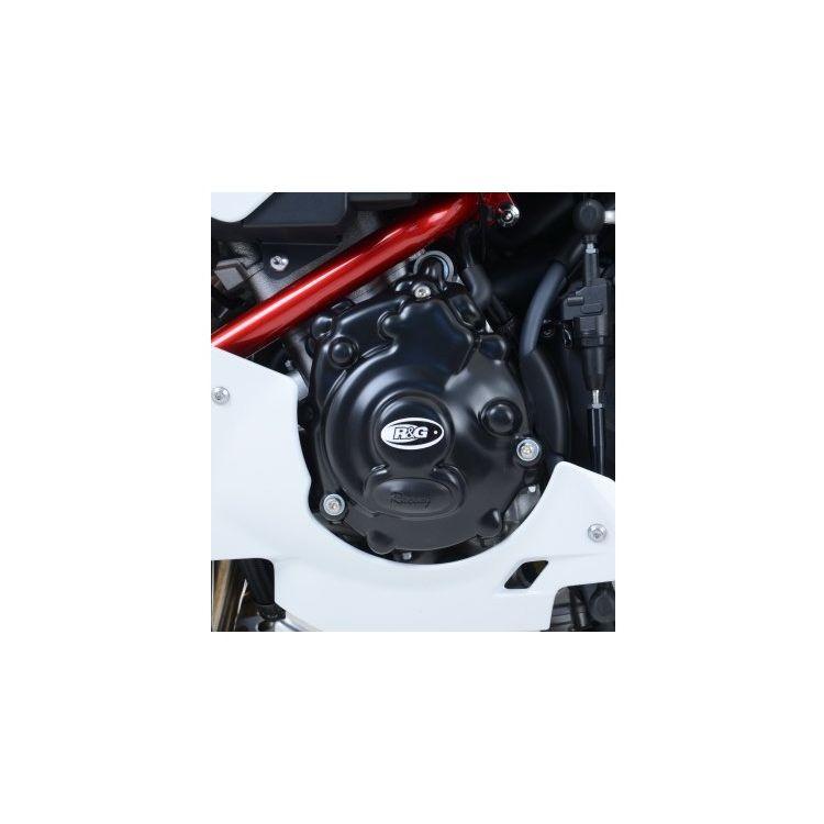 R&G Racing Race Series Engine Cover Set Yamaha R1 / R1M 2015-2018