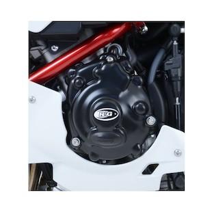 R&G Racing Race Series Engine Cover Set Yamaha R1 / R1M 2015-2017