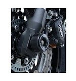 R&G Racing Front Axle Sliders Kawasaki Versys 650 2015