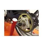 R&G Racing Rear Axle Spool Sliders MV Agusta Brutale  / F3 / F4