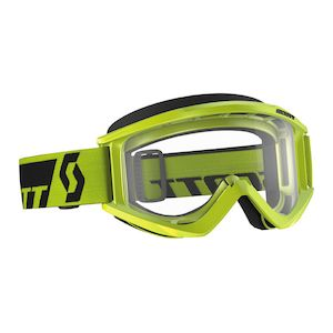Scott Recoil XI Goggles