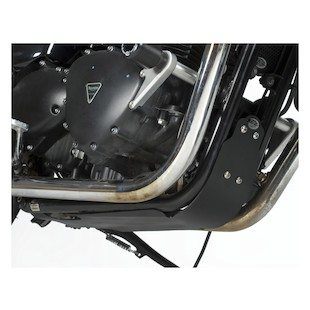 R&G Racing Skid Plate Triumph Bonneville / Scrambler / Thruxton