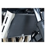 R&G Racing Radiator Guard Suzuki GSF1250S Bandit 2007-2013