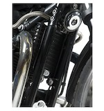R&G Racing Oil Cooler Guard Triumph Bonneville / Scrambler / Thruxton
