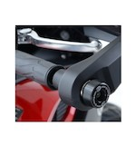 R&G Racing Bar End Sliders Aprilia Dorsoduro 750 / Dorsoduro 1200 / Caponord 1200