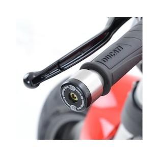 R&G Racing Bar End Sliders Ducati 848 / EVO / Monster 1200 / S