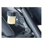 R&G Racing Footpeg Blanking Plate Yamaha FZ-09 / FJ-09 / XSR900
