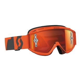 Scott Youth 89Si Pro Goggles