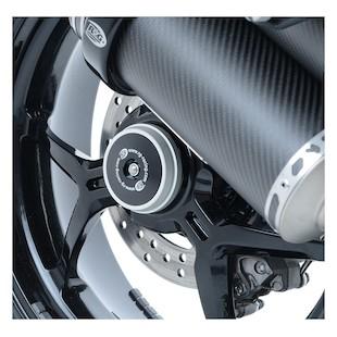R&G Racing Rear Axle Insert Ducati 1199 Panigale / Diavel / Multistrada 1200