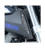 R&G Racing Air Intake Covers Yamaha FZ-09 2014-2016