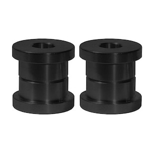 Speed Merchant Solid Riser Bushings For Harley